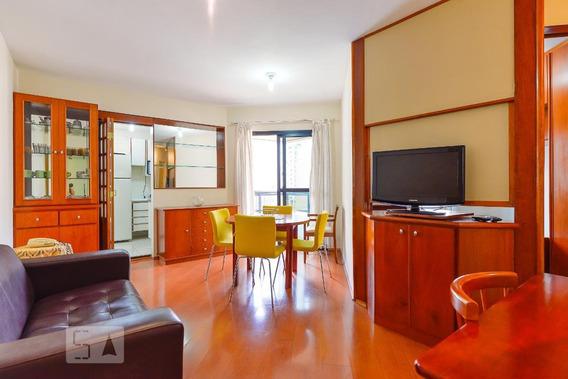 Apartamento Para Aluguel - Jardim Paulista, 2 Quartos, 82 - 893048448