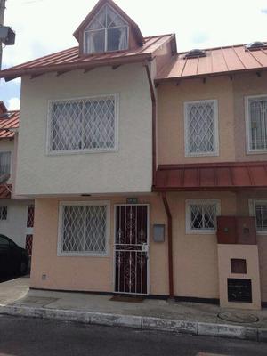Vendo Casa De Oportunidad Casales Buenaventura