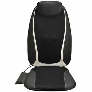 Assento Massageador Shiatsu Bivolt C/ Controle Relaxmedic