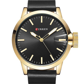 Relógio Curren Masculino Barato Garantia Nota 2615