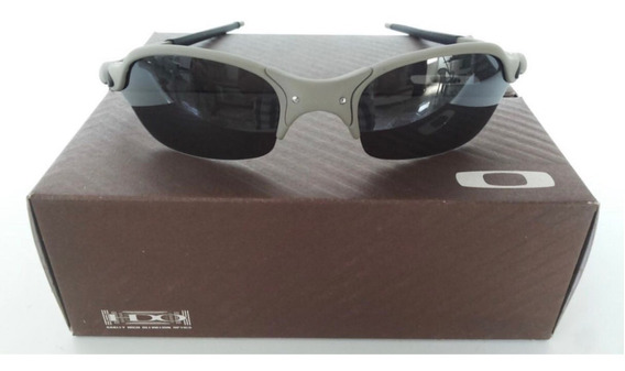 Oculos Oakley Romeo 2 Xmetal Lente Black Preta Penny Juliet