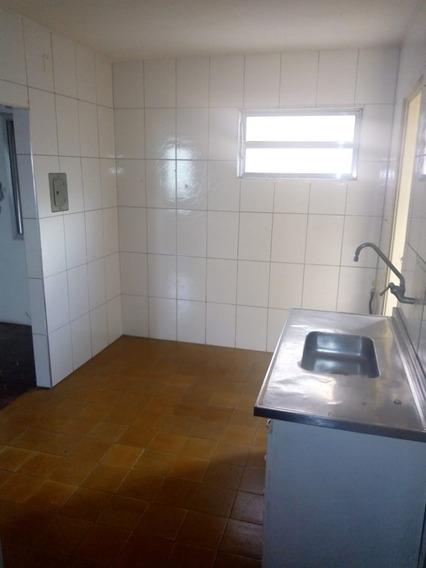 Apartamento Na Cohab Jose Bonifácio No 2º Andar!