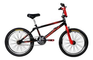 Bicicleta Venzo Inferno Bmx Rodado 20 Salto