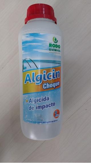 2 Algicidas De Impacto - 1litro