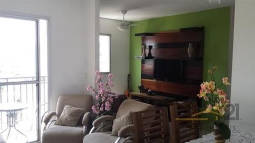 Apartamento, Venda, Limao, Sao Paulo - 4943 - V-4943