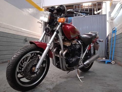 Yamaha Radian 600