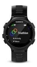 Garmin Forerunner 735xt Monitor Cardíaco Relógio