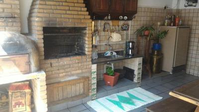 Casa Em Centro, Jacareí/sp De 201m² 3 Quartos À Venda Por R$ 430.000,00 - Ca178121