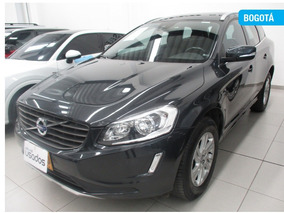 Volvo Xc60 Kinetic 2.5 4x4 Aut Imt390