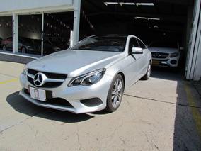 Mercedes Benz Clase E250 Coupe
