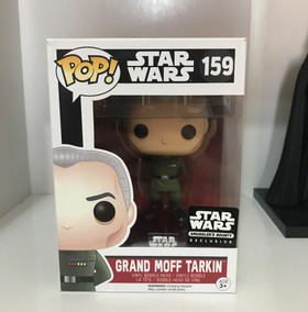 Funko Pop Grand Moff Tarkin - Star Wars