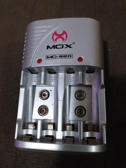 Carregador Portátil Mox Mo-820