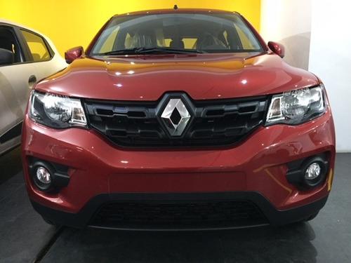 Renault Kwid 1.0 66cv Zen Argo C3 Uno Up Gol  Fiesta  Fiat L