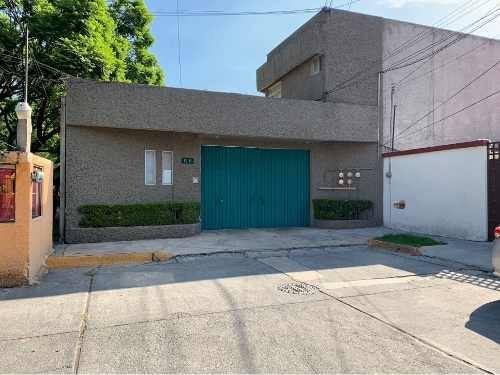 Edificio En Venta Valle Dorado (ideal Para Inversionistas)