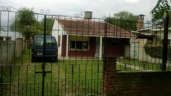 Vendo Casa (chalet) Mar Del Plata 3 Ambientes