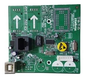 Comunicador Ethernet Intelbras Xe 4000 Smart Amt 4010 Full