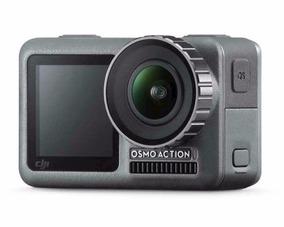 Dji Osmo Action 4k Camera + Sandisk Extreme 32gb -envio Hoje