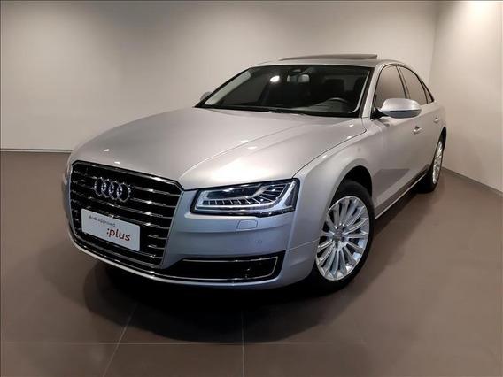 Audi A8 4.0 Tfsi V8 32v