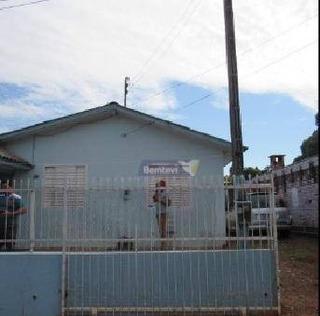 Casa Com 3 Dormitórios À Venda, 90 M² Por R$ 100.130,01 - Santos Dias - Xanxerê/sc - Ca2659
