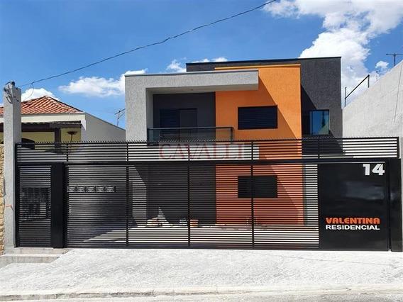 Apartamentos Novos Na Vila Carrão - 4594