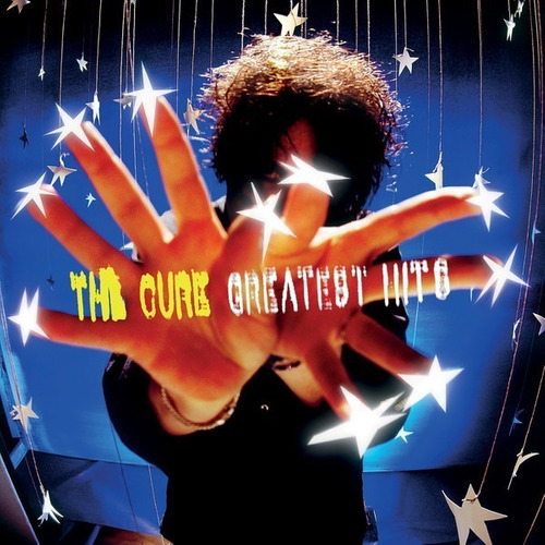 The Cure Greatest Hits - Vinilo Doble