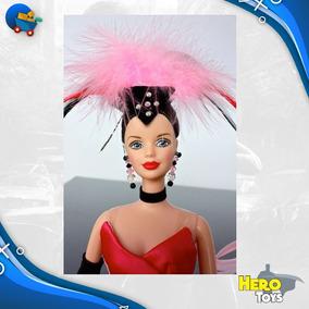 Barbie Collector The Flamingo Birds Mattel Lacrada Nova