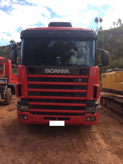 Scania Ga 420 6x2
