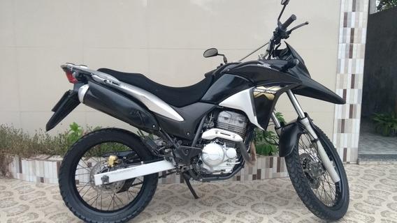 Honda Xre300-abs