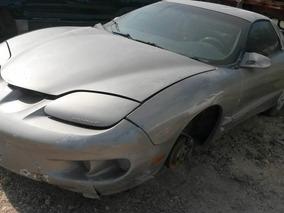 Pontiac Firebird 2000 ( En Partes ) 1998 -2002 Motor 3.8