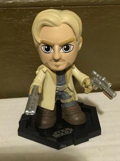 Mystery Mini Funko Star Wars - Tobias Beckett