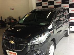 Chevrolet Spin Ltz 1.8 8v Econo.flex, Fbv7130