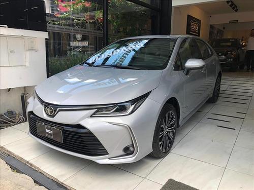Toyota Corolla 2.0 Vvt-ie Altis