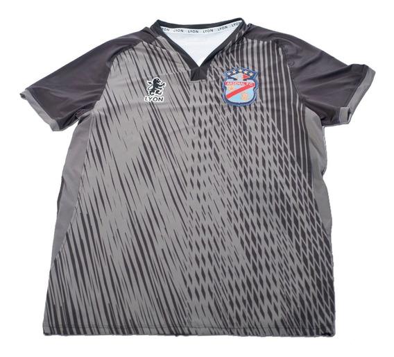Camiseta Arquero Arsenal Fc Negra
