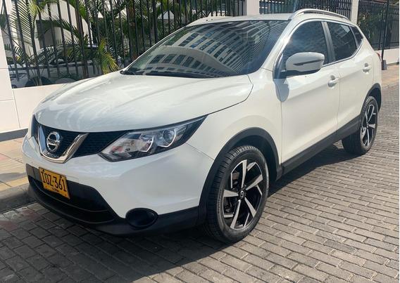 Nissan Qashqai 2.0 Automatica 4x2