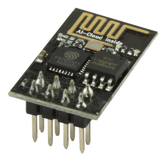Modulo Wi-fi Serial - Esp8266 - Eps01