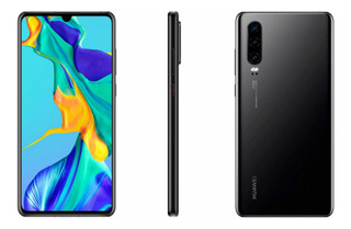 Huawei P30 Lite 128gb, Dualsim, 4g Lte