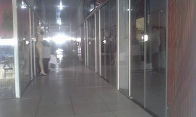 Alugue Um Box No Shopping Alternativo Do Pedregal