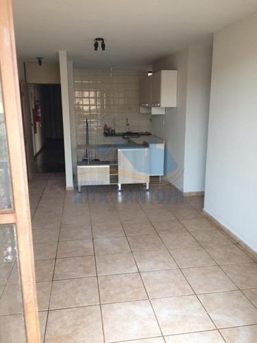 Imagem 1 de 14 de Apartamento, Parque Industrial Lagoinha, Ribeirão Preto - A4282-v