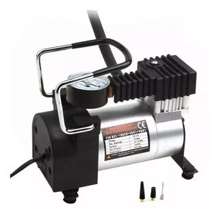 Compresor Inflador Neumaticos De Aire Vehiculos Ciclas 12v