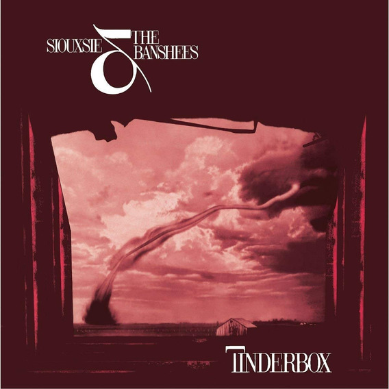 Siouxsie & The Banshees Tinderbox Vinilo 180 Gr Nuevo Imp