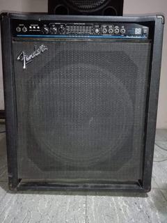 Amplificador Fender Bxr 100