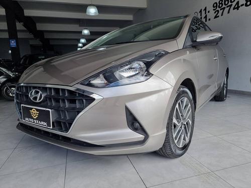 Imagem 1 de 13 de Hyundai Hb20 1.0 Tgdi Flex Evolution Automático