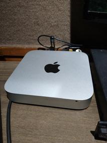 Mac Mini I7 8gb Ssd 480 + Hd500