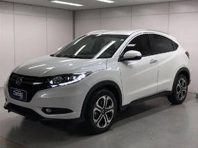 Hr-v Hr-v Touring 1.8 Flexone 16v 5p Aut.
