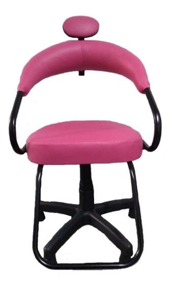 Cadeira Para Salão De Beleza E Barbeiro