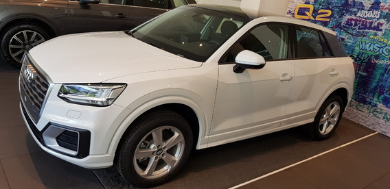 Audi Q2 35 Tfsi Sport 150cv Stronic Gl Showroom
