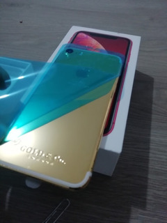iPhone 7 128 Gb Bañado En Oro De 24 K