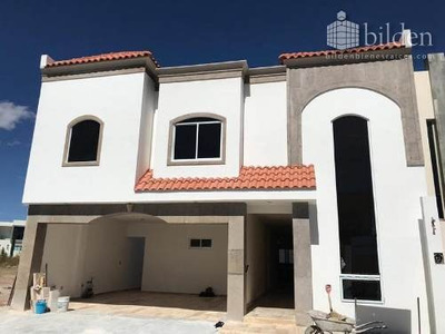 Casa Sola En Venta Frac El Roble Residencial