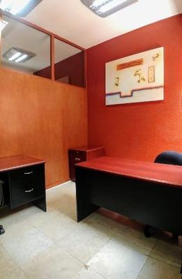 Oficina En Renta, Del Valle