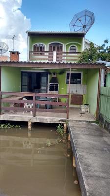 Casa Em Jardim Colonial, Atibaia/sp De 150m² 4 Quartos À Venda Por R$ 300.000,00 - Ca102891